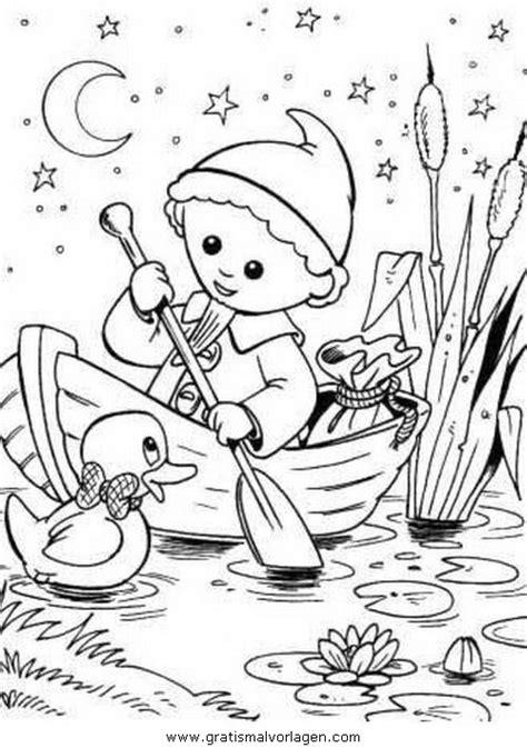sandmannchen  gratis malvorlage  comic