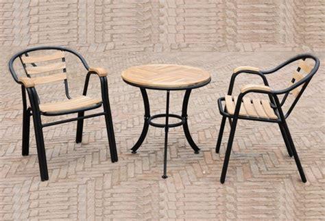 table et chaise de jardin ikea salon de jardin terrasse chaise ikea meubles en bois fer