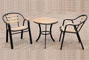 Table Terrasse Ikea : salon de jardin terrasse chaise ikea meubles en bois fer ~ Teatrodelosmanantiales.com Idées de Décoration