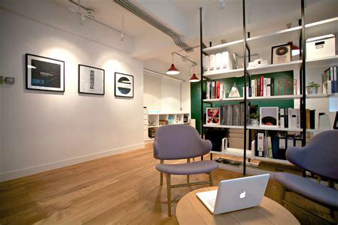 Urban Design & Build's Hong Kong Offices  Office Snapshots