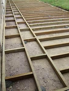 Epaisseur terrasse bois lambourde newsindoco for Epaisseur lambourde terrasse bois