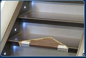 Holz Auf Metall Kleben : treppe verkleiden cheap treppe verkleiden tipps zu materialien und techniken fr with treppe ~ Buech-reservation.com Haus und Dekorationen