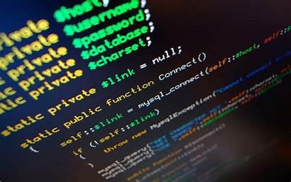 Java Programming Coding Computer Code Screen Syntax