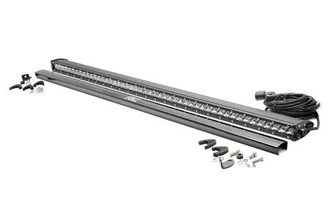5 row led light bar 50 inch straight single row cree led light bar 70750