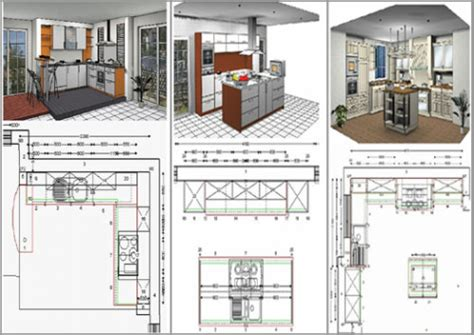 kitchen design software free 3d essential features that are to be considered for choosing 9341