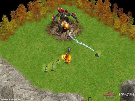 Age of Mythology - GameSpot