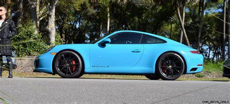 blue porsche 2017 100 miami blue porsche porsche 911 carrera gts