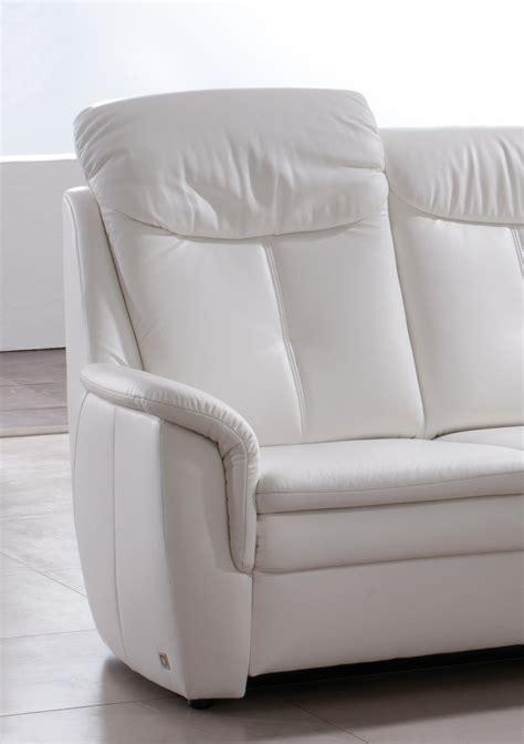 Sofa Farbe ändern by Troja Dietsch Ledergarnitur Wei 223 Sofas Couches