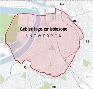 Restrictions De Circulation  U00e0 Bruxelles  Anvers Et Gand