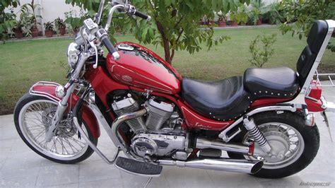 Suzuki Intruder 800 by 1992 Suzuki Intruder 800 Picture 2044757