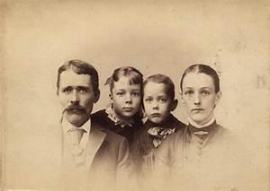 Toomey Genealogy - Wingfield