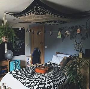 40, Stunning, Hippie, Room, Decor, Ideas, You, Never, Seen, Before