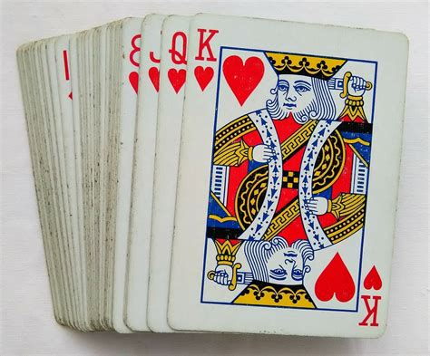 Jokers are not used, to my knowledge. Bee Cambric Finish Single Deck Playing Cards Blue No. 92 Club Special Standard - Playing Cards