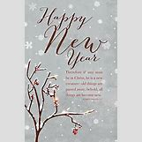 Christian Happy New Year Clipart | 201 x 311 jpeg 17kB