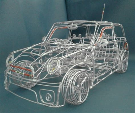Wire Car by Models Wire Cars Was Listed For R1 000 00 On 13 Sep At