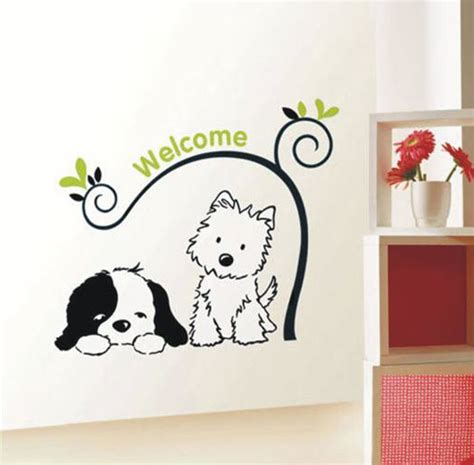 Attractive Wall Stickers  Home Designing