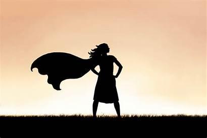 Powerful Mortgage Professional Magazine Banking Woman Presents