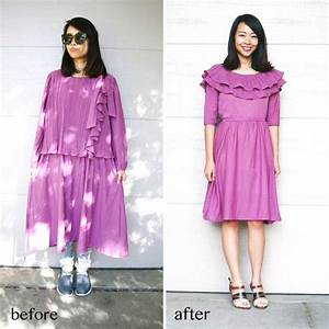 The Way This Mom Transforms Old And Ugly Clothes To Save ...