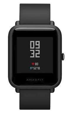 Amazfit Bip Lite Smartwatch Best Price in India 2020