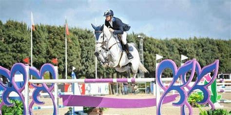 israeli equestrian chooses yom kippur observance world