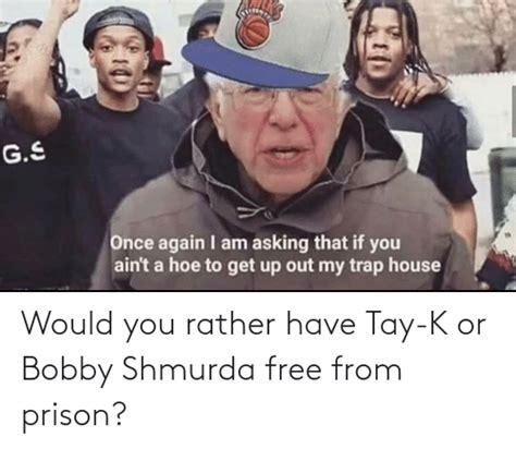 25+ Best Memes About Bobby Shmurda | Bobby Shmurda Memes