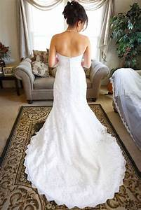 lace wedding dress our wedding pinterest With lace wedding dresses pinterest