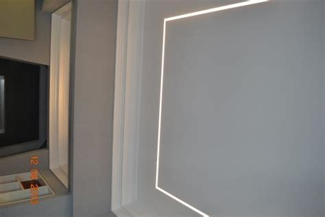Idee Controsoffitto by Idee Controsoffitto Led Soffitto Cartongesso Led