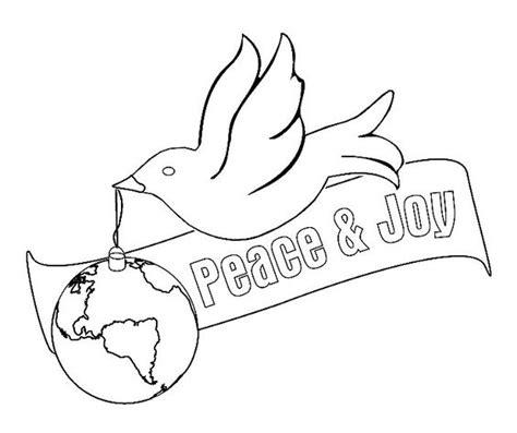 Kleurplaat Bevrijdingsdag by Vredesduif 4 En 5 Mei Kleurplaten