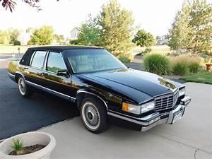 1993 Cadillac Sedan Deville For Sale  2157433