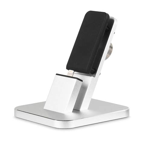 iphone 6 desk stand new metal smartphone desk charging dock holder stand for
