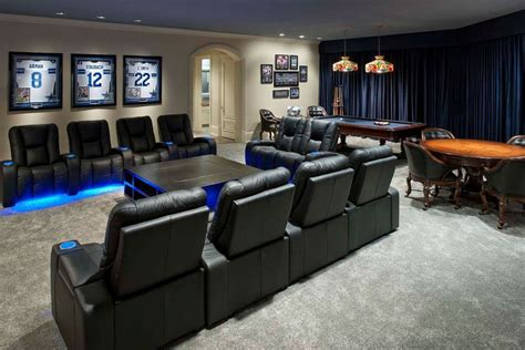 great modern game room zillow digs