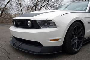 2011 Mustang RTR Package | Ford Mustang Photo Gallery | Shnack.com