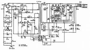 Wiring Diagram Diagram  U0026 Parts List For Model Ap3260 Epson