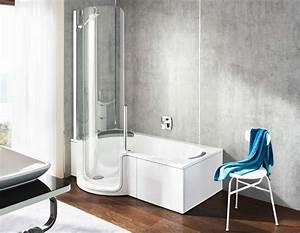 Badewanne Mit Dusche Integriert : badewanne mit dusche kombiniert luxuri s mit modernem stil ~ Sanjose-hotels-ca.com Haus und Dekorationen