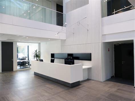 architecture bureau architecture d intérieur et design du nouveau siège social
