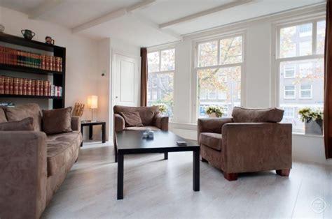 Lijnbaan Canal View Apartment Amsterdam