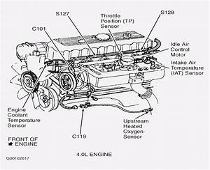 Jeep Cherokee Power Seat Wiring Diagram