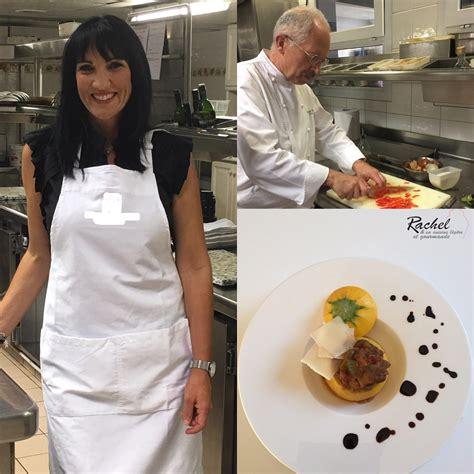 chef de cuisine étoilé j 39 ai cuisiné avec un chef étoilé et ma rencontre avec