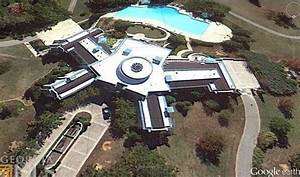 Rick Ross Buys 109 Room Mansion In Georgia (see photos ...