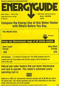 Water Heater Sizing