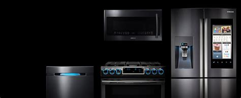 samsung home appliances kitchen laundry abt