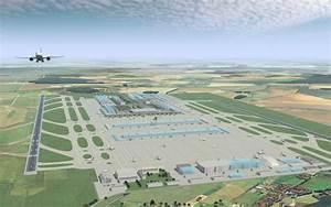 Aeroport De Berlin : berlin brandenburg airport willy brandt travel report ~ Medecine-chirurgie-esthetiques.com Avis de Voitures