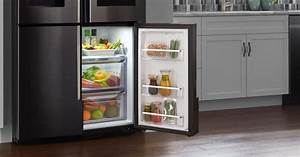 Meilleur Réfrigérateur Combiné 2017 : meilleur cong lateur en 2018 ~ Melissatoandfro.com Idées de Décoration
