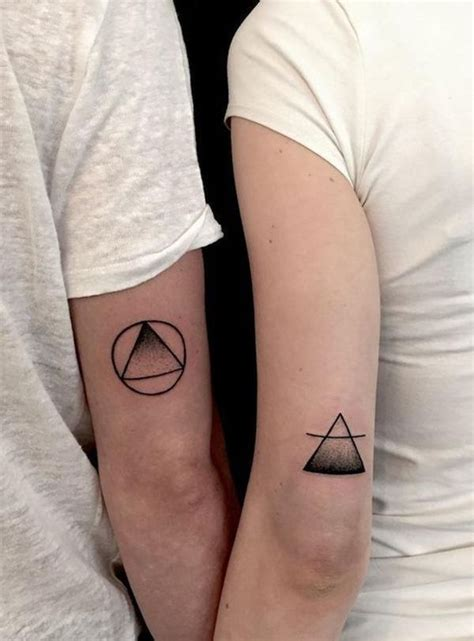 cute    tattoos  perfect couples