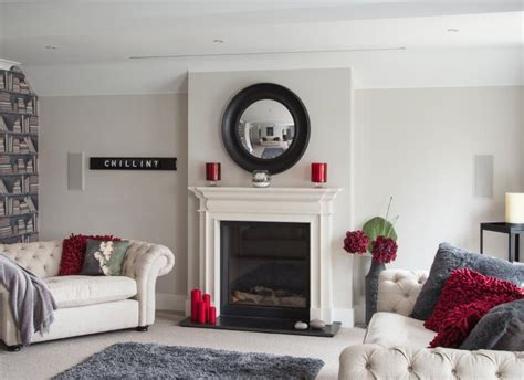 Living Room Wallpaper Neutral by Create A Practical Living Room Suitable For Family
