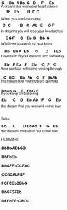 Flute Sheet Music  A Dream Is A Wish Your Heart Makes