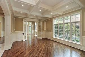interior paint ideas with wood trim ideas advice for With ideas for interior trim colors