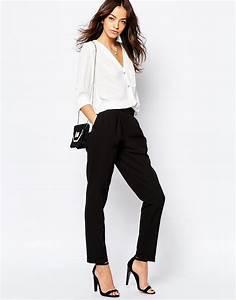 Tenue Femme Pour Un Mariage : invit e mariage styl e en pantalon with a love like that blog lifestyle love ~ Farleysfitness.com Idées de Décoration