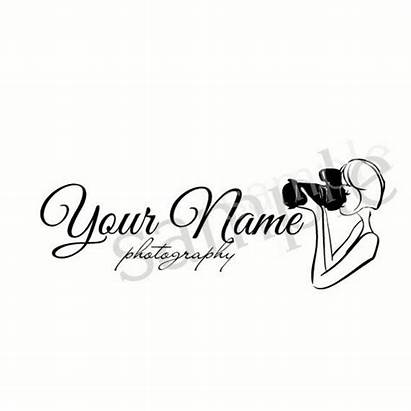 Logos Camera Lady Holding Premade Short источник