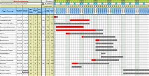 Gantt Chart Template For Excel 2010 Diagramme De Gantt Excel Related Keywords Suggestions Diagramme De Gantt Excel